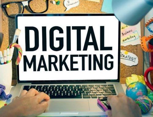 Der große Paradigmenwechsel im Vertrieb – Digital Marketing