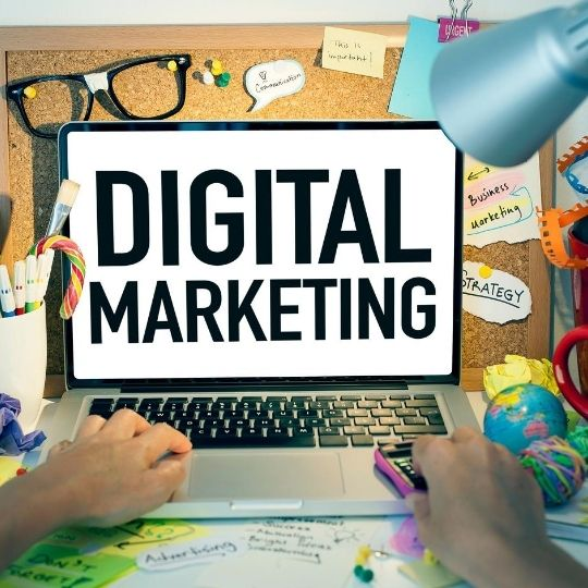Online Marketing Digital